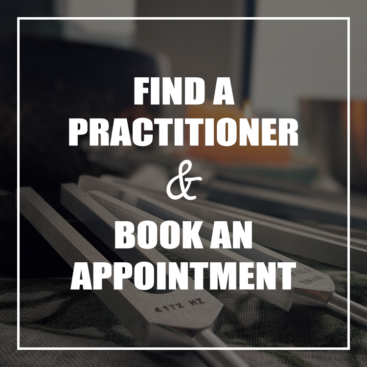 Find a Practitioner & Book an Appointment
